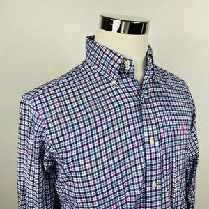 Polo Ralph Lauren Medium Recent Label Shirt